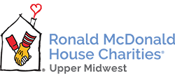 Ronald McDonald House Charities, Upper Midwest logo